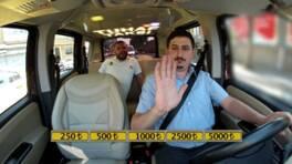 19.07.2013 / Tuhaf Taksi
