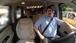 24.08.2013 / Tuhaf Taksi