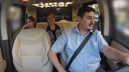 31.08.2013 / Tuhaf Taksi