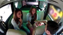 14.09.2013 / Tuhaf Taksi
