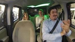 19.10.2013 / Tuhaf Taksi