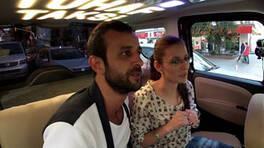26.10.2013 / Tuhaf Taksi