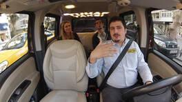 11.11.2013 / Tuhaf Taksi