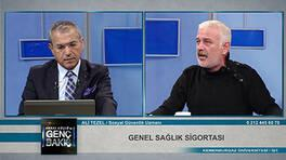 Ali Tezel'den Sosyal Güvenlikle ilgili ipuçları!