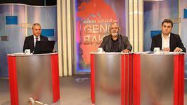 Mehmet Altan'dan Ak Parti'ye şartlı destek!