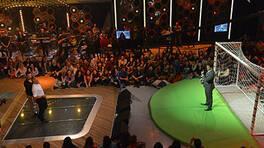 Roberto Carlos Beyaz Show'da!