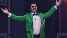Beyaz'dan Gangnam Style dansı
