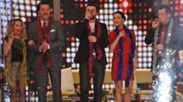 Beyaz Show'da 2011'in EN'leri seçildi