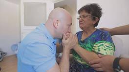 Evim Şahane Alzheimer ve Parkinson hastası Gülsen Hanım'a konuk oldu.