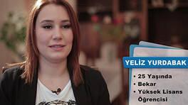 Yeliz Yurdabak'ın teşekkür mektubu