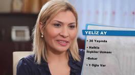 Yeliz Ay'ın teşekkür mektubu