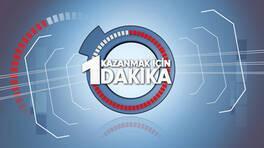 Kazanmak İçin 1 Dakika'nın yeni oyunları