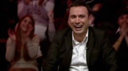 Yarışmacının yapamadığını Ertem Şener yaptı!
