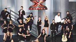 X Factor'de oylama zamanı