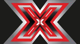 X Factor için dansçı seçmeleri