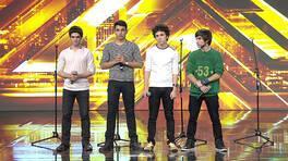 X Factor'de Jüri'nin 6 yarışmacısı belli oldu