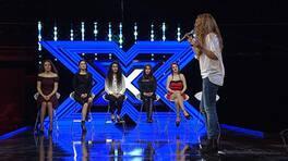 """""""X Factor Kampı"""" heyecanı devam ediyor!"""