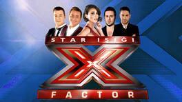 X Factor Fragman