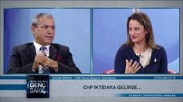 Şafak Pavey: CHP iktidara gelirse...