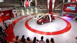 Otomobili kim kazanacak?