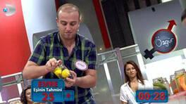 Eşiniz 60 saniyede kaç kavanoz kapağı açabilir?