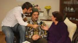 Rating belirleyen ailenin dramı