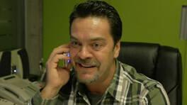 Kıvanç & Beyaz telefon konuşması