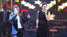 Tolga Çevik ve Ezgi Moladan Olmaz Olsun Şarkısı