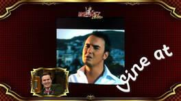 Mustafa Ceceling Vine At