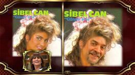 Sibel Canın albüm kapaklarında Beyaz olursa ne olur?