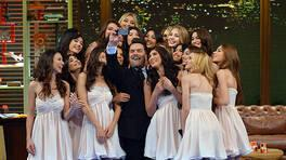 2014 Miss Turkey Selfiesi!..