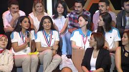Bilim Dalında Dünya 1.si ve 2.si Başarılı Gençlerimiz!