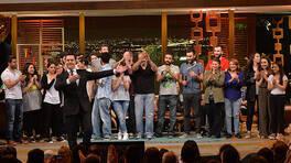 Beyaz Show ekibine teşekkürler!