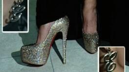 Ayakkabı Tutkunu Ünlüler
