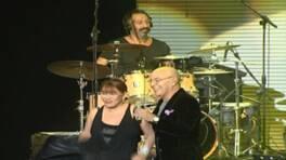 Cem Yılmaz, Sezen Aksu ve Mazhar Alanson Konseri