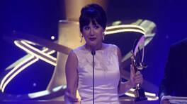 En İyi Komedi Kadın Oyuncusu Ödülü