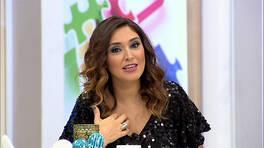 Zuhal Topal ve eşi ile konuk Elif Ece Uzunun programında tanımış!