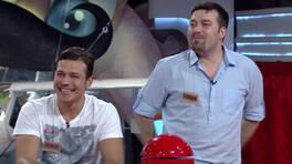Yarışmacının ilginç Tarkan anısı güldürdü!