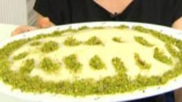 Peynirli Helva - Peynirli Helva Tarifi -  Peynirli Helva Nasıl Yapılır?