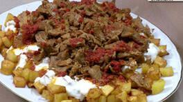 Sultan Kebabı - Sultan Kebabı Tarifi -  Sultan Kebabı Nasıl Yapılır?