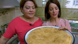 Ekmek Kadayıfı - Ekmek Kadayıfı Tarifi - Ekmek Kadayıfı Nasıl Yapılır?