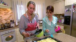 Pırasalı Börek - Pırasalı Börek Tarifi - Pırasalı Börek Nasıl Yapılır?