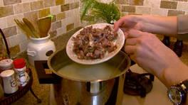 Düğün Çorbası - Düğün  Çorbası Tarifi - Düğün Çorbası Nasıl Yapılır?