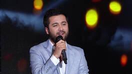 Halil Polat - Kırılsın Ellerim Performansı