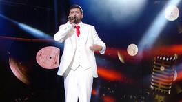 Ahmet Aslan - Dil Yarası Performansı