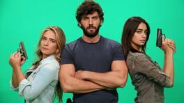 Arka Sokaklar'a yeni sezonda üç yeni oyuncu katılıyor!