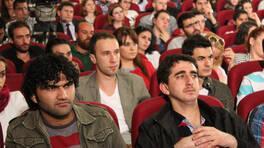 Genç Bakış 16.05.2012 yayınından fotoğraflar
