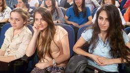 Genç Bakış 25.04.2012 yayınından fotoğraflar