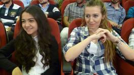 Genç Bakış 18.04.2012 yayınından fotoğraflar