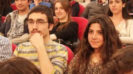 Genç Bakış 11.04.2012 yayınından fotoğraflar